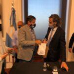 Intendente Benitez : En Esquina ya creamos 250 puestos de trabajo con el potenciar jóvenes e incluir