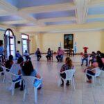 El municipio de Esquina forma y asesora a cooperativas para ingresar al potenciar trabajo