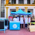 ESQUINA: Mercado en tu Barrio